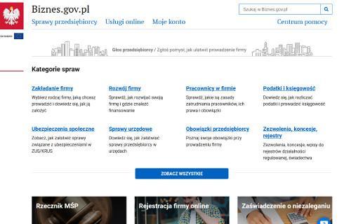 Zaświadczenie o niezaleganiu w podatkach można uzyskać online