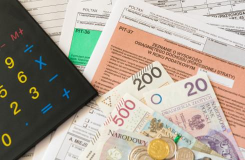 ZUS-u nie opłacisz przez split payment