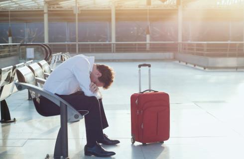 Ryanair w Hiszpanii skazany za pobieranieopłat za bagaż podręczny