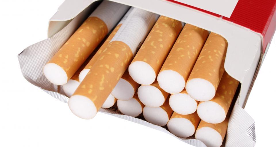 Od stycznia 2020 roku droższe papierosy i alkohol