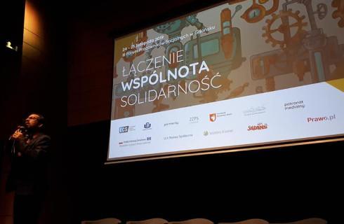 Forum Pracowników Socjalnych: Problemów społecznych nie rozwiąże się świadczeniami