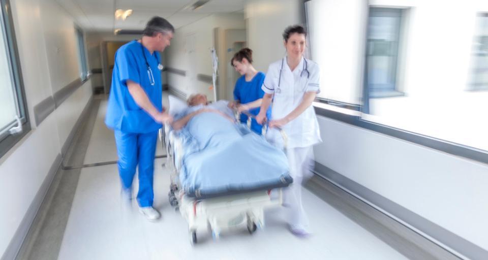 System ochrony zdrowia wymaga dyskusji