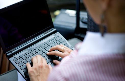 Młodzi informatycy zmierzyli się w konkursie o cyberbezpieczeństwie