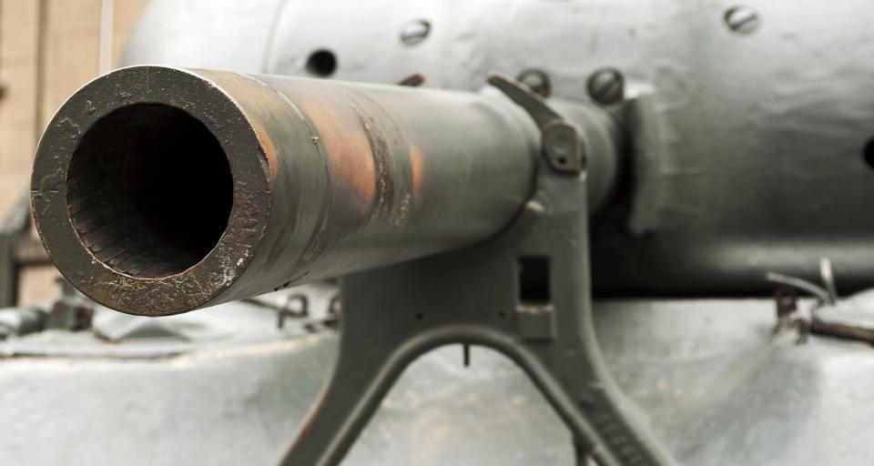 TSUE: Ograniczenia w handlu bronią potrzebne dla bezpieczeństwa