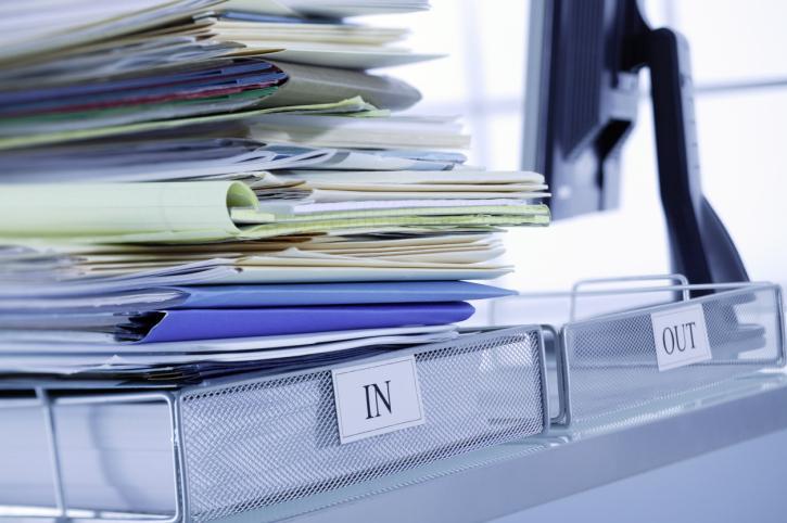Organizacja i udział w targach może być kosztem, ale tylko w części
