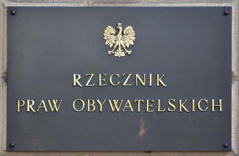 RPO interweniuje w sprawie dyscyplinarki dla sędziego Juszczyszyna