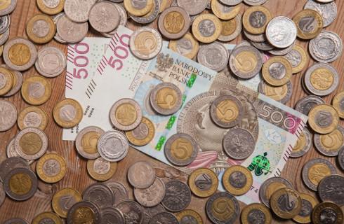Fundusz zapasowy NFZ zwiększy się do 2 mld zł