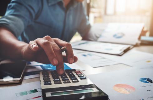 Fiskus pobierze podatek handlowy w lipcu 2020 roku