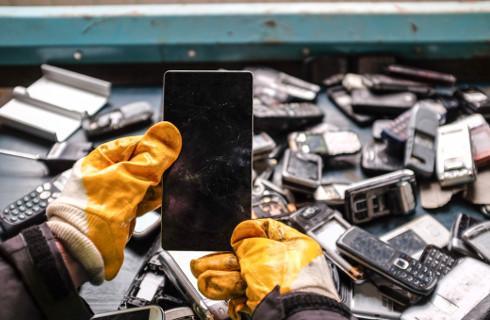 Ministerstwo Klimatu nie odpuszcza w sprawie elektronicznej ewidencji odpadów