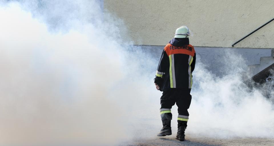 WSA: Radny strażak powinien wyłączyć się z głosowania nad ekwiwalentem