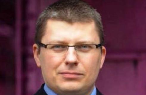 Marcin Warchoł rządowym pełnomocnikiem od praw człowieka