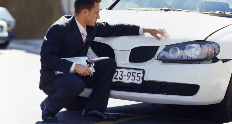 Warta ukarana za opóźnienia w wypłacaniu odszkodowań