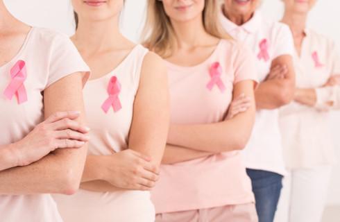 W nowym roku nowe terapie dla chorych na raka piersi, płuca i chłoniaki