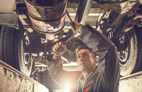 WSA: Zatarcie skazania uratowało stację kontroli pojazdów