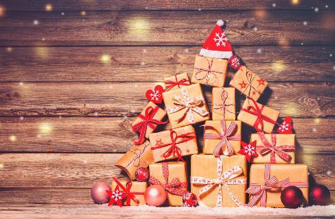Przed świętami pracownicy tymczasowi poszukiwani - Mikołaje, elfy i śnieżynki