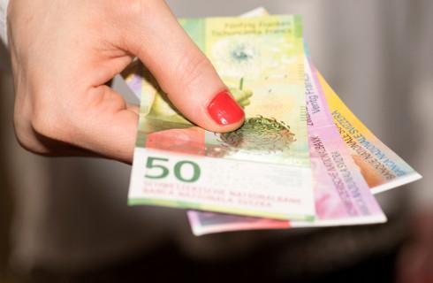 SA: Cała umowa frankowego kredytu hipotecznego jest nieważna