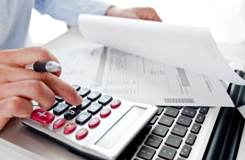 Wpłata podatków od stycznia tylko na indywidualne konto