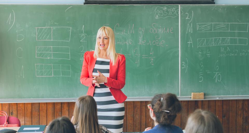 MEN: Potrzebna szybka nowelizacja przepisów o dyscyplinarkach nauczycieli