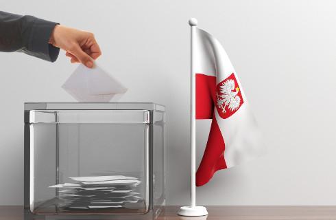 Daleka droga do urny zniechęca do głosowania