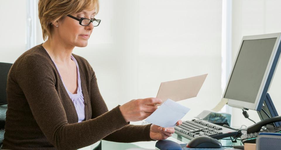 ZUS ostatni raz wysyła przedsiębiorcom listy z podsumowaniem e-składki