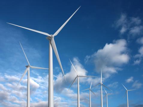 Jest projekt ustawy o morskich farmach wiatrowych