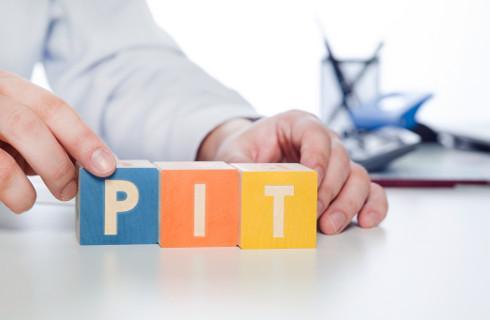 Senat za przesunięciem do 2021 r. usługi Twój e-PIT dla przedsiębiorców