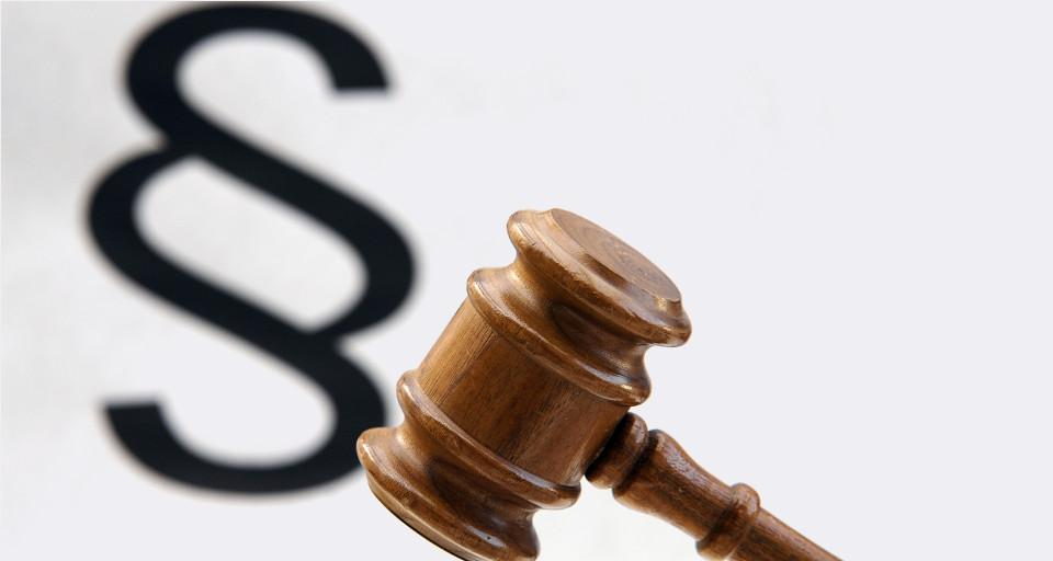 Test niezależności i kary dyscyplinarne to skutki uchwały SN