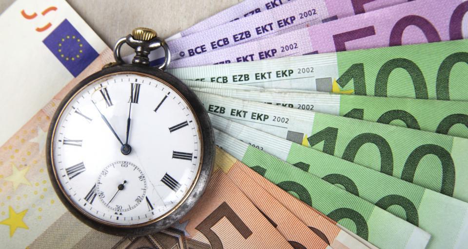 Unijne dotacje dla firm: W 2020 roku będzie mniej konkursów