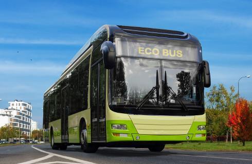 Średnie i duże miasta zakupią autobusy elektryczne dzięki wsparciu unijnemu