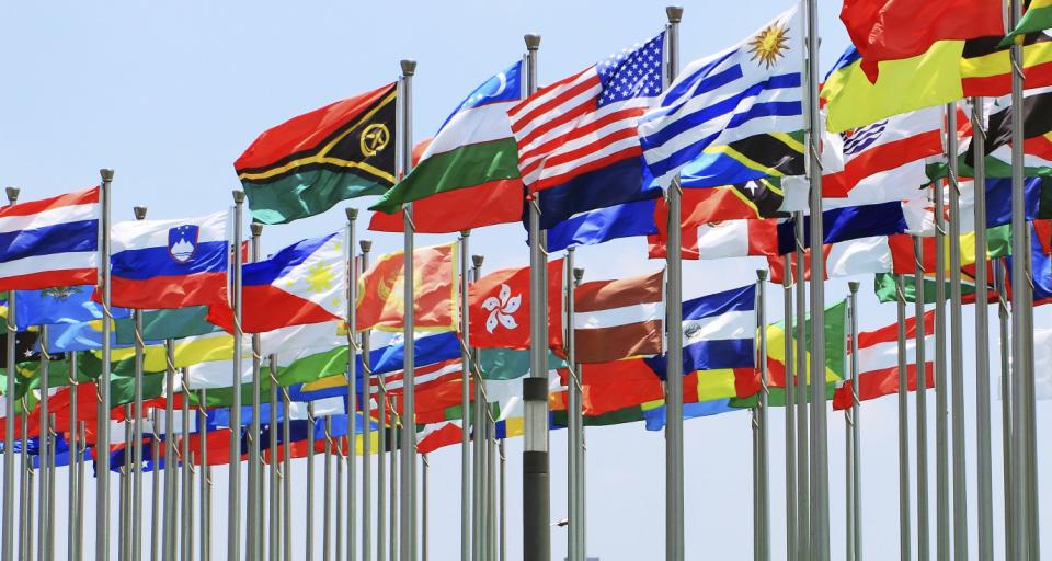 MSZ zaprasza na aplikację dyplomatyczno-konsularną