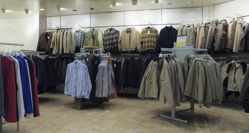 Ubranie nie może być kosztem przewodniczki