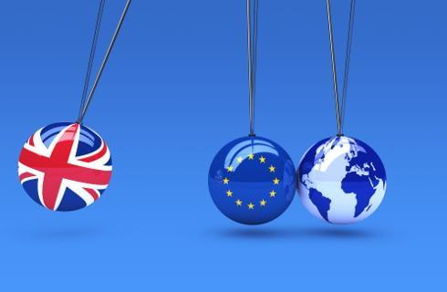 Wielka Brytania bez RODO może przyciągnąć firmy technologiczne
