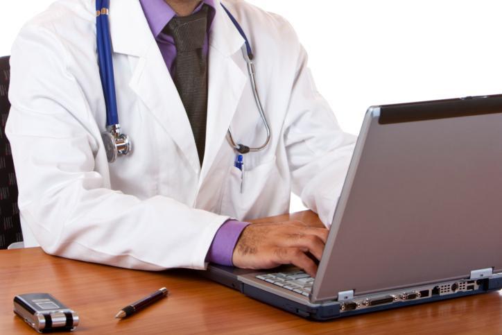 Pacjent tylko wyjątkowo dostanie przez telefon kod do e-recepty