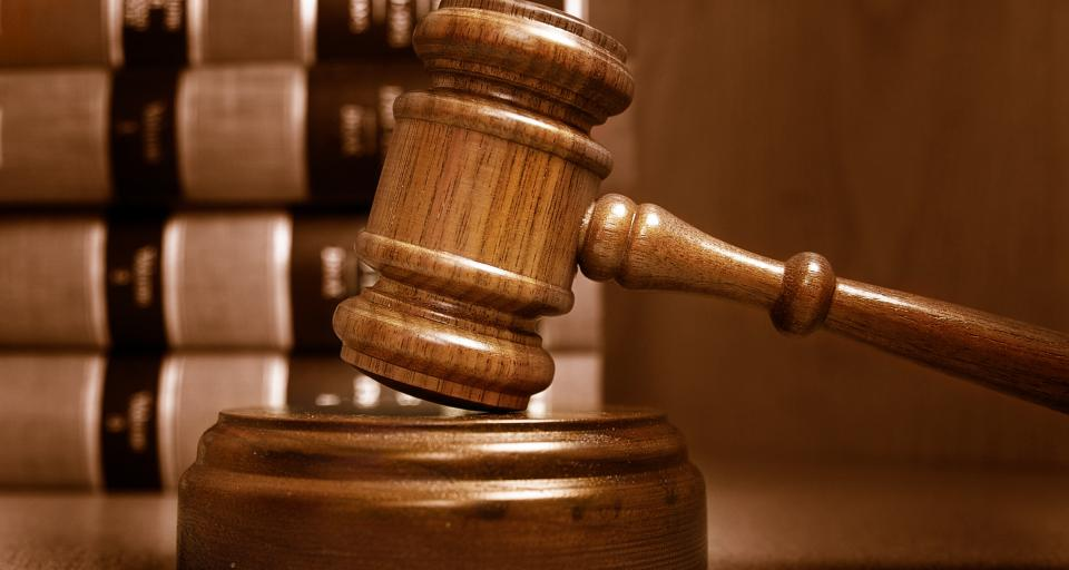 Ustawa mająca dyscyplinować sędziów wchodzi w życie