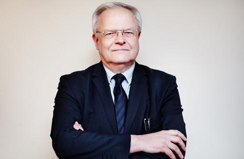 Sędzia Stanisław Zabłocki odchodzi z Sądu Najwyższego