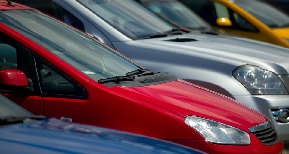 Samochód pod domem pracownika uniemożliwi pełne odliczenie VAT