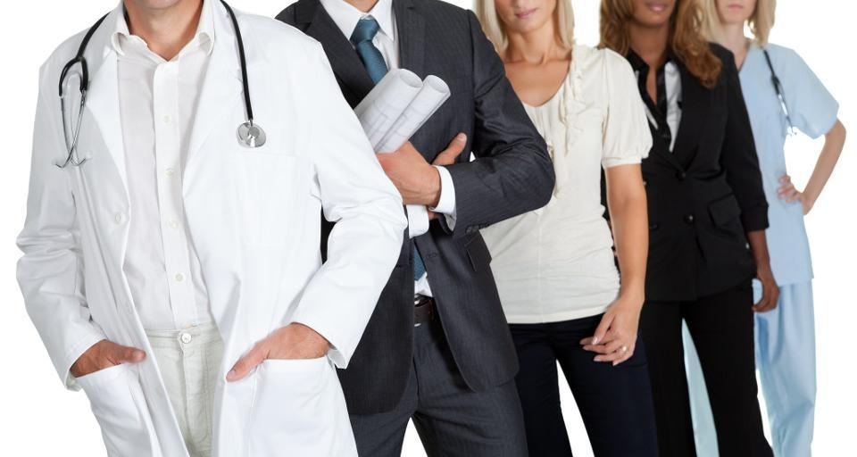 Sejm musi rozstrzygnąć spór między lekarzami a ministrem o cudzoziemców