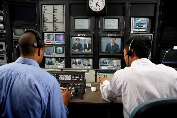 Sejm przyznał prawie 2 mld zł państwowym mediom