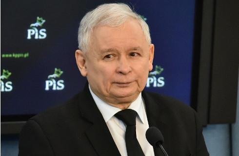 Kaczyński: Prezydent Duda ostoją obrony konstytucji