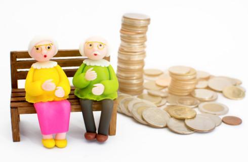 Inflacja zje waloryzację, choć 13-tka uratuje w tym roku portfel seniorów