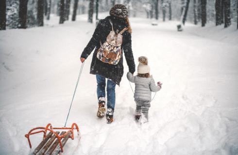 MEN ogłosił harmonogram przyszłorocznych ferii zimowych