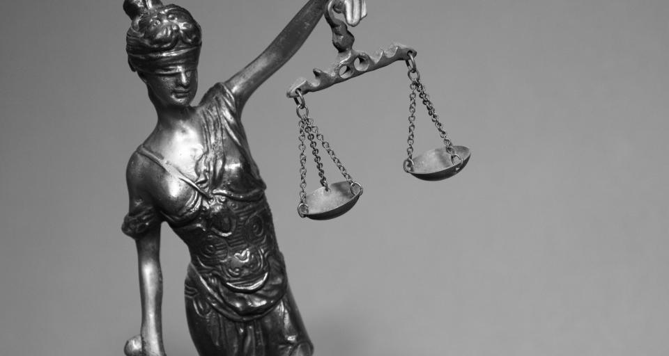 """RPO obawia się """"efektu mrożącego"""" po sprawie sędziego Tulei"""