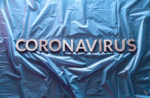 Senat przyjął specjalną ustawę do walki z koronawirusem