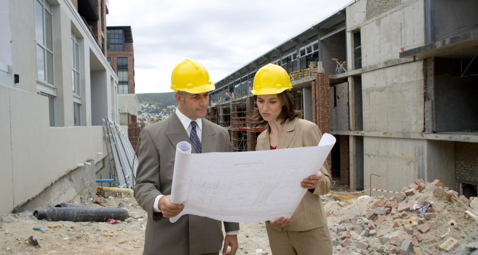 Koronawirus pozwoli ominąć przepisy budowlane