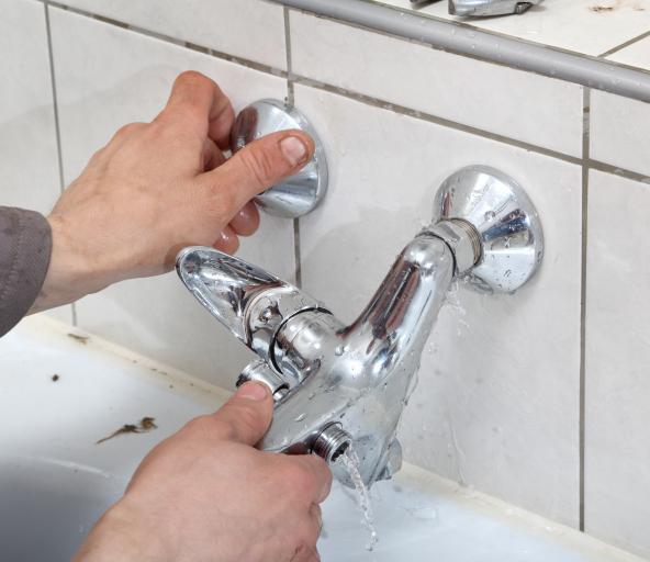 Remont łazienki obniży PIT niepełnosprawnego