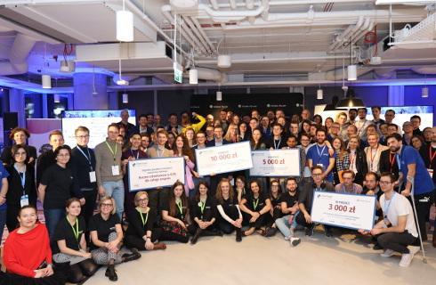 Program do identyfikowania ryzyk w projektach IT wygrał Global Legal Hackathon 2020