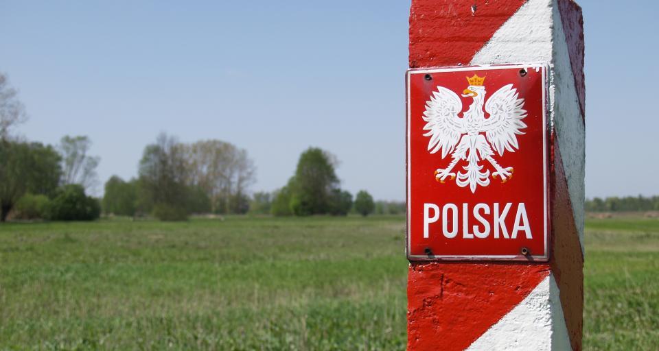 Służby zabezpieczają już wszystkie granice Polski