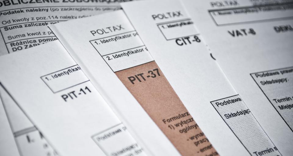 MF chce zwolnić frankowiczów z podatku od przychodów