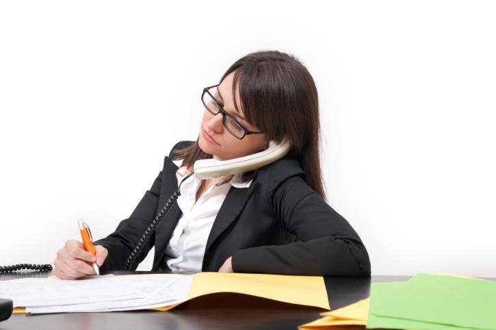 Do urzędu skarbowego lepiej dzwonić niż przychodzić osobiście