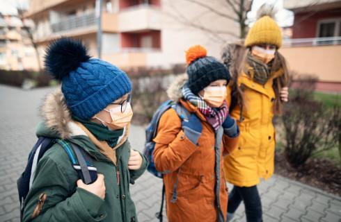 Szkoły zamknięte, zasady niezbyt jasne